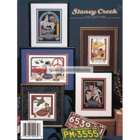 Décadas para Recordar Stoney Creek 230 Decades to Remember