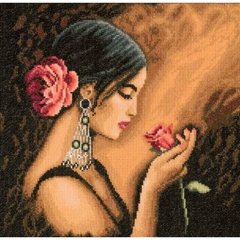 Belleza Española Lanarte PN-0008339 Spanish Beauty