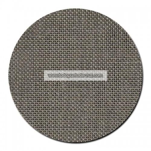 Tela de lino 28 ct. Piedra Veneciana