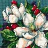 Magnolias Dimensions D07217