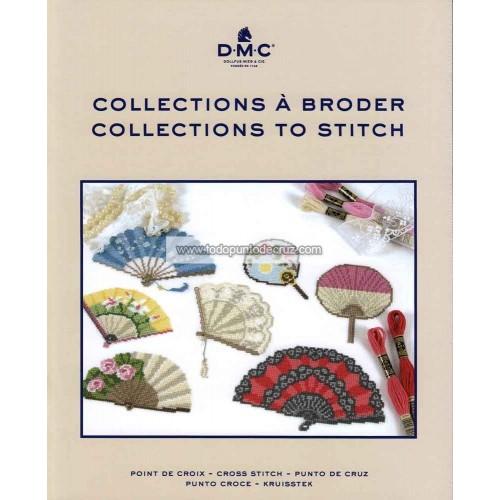 Colecciones para Bordar