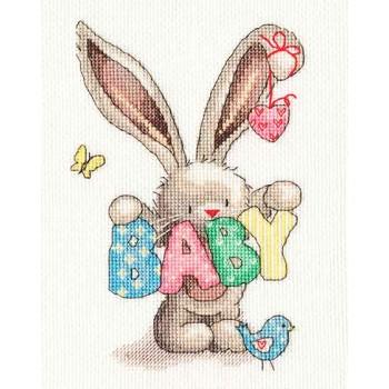 Bebunni: Bebé Bothy Threads XBB20 Baby