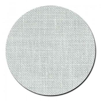 Tela de lino 32 ct. Gris Pálido Permin 065-320