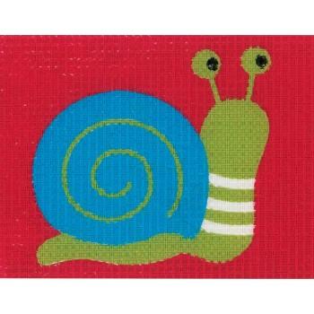 Caracol (NP) Vervaco PN-0163468 Snail Canvas