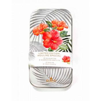 Lata Colección Floral DMC 117ZG