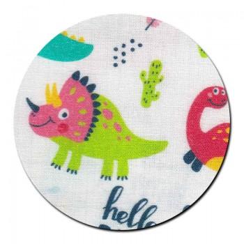 Bolsa de Merienda Dinosaurios