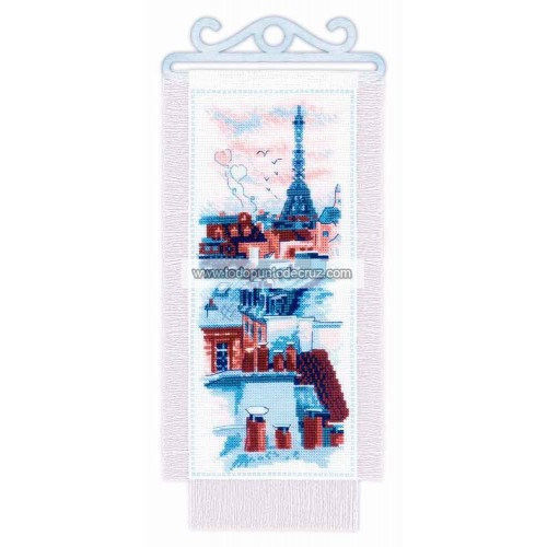 Tejados de París