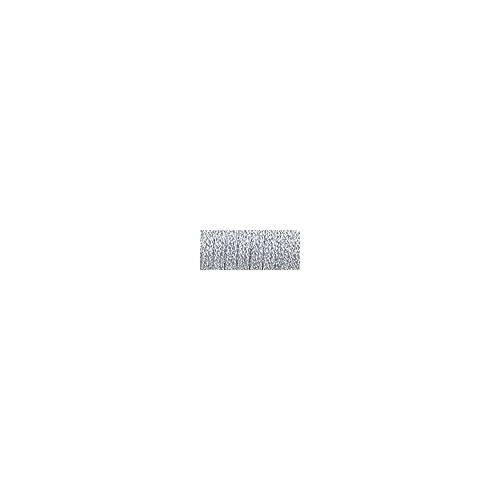 Hilo Kreinik 001C Corded grosor 8 (fine)