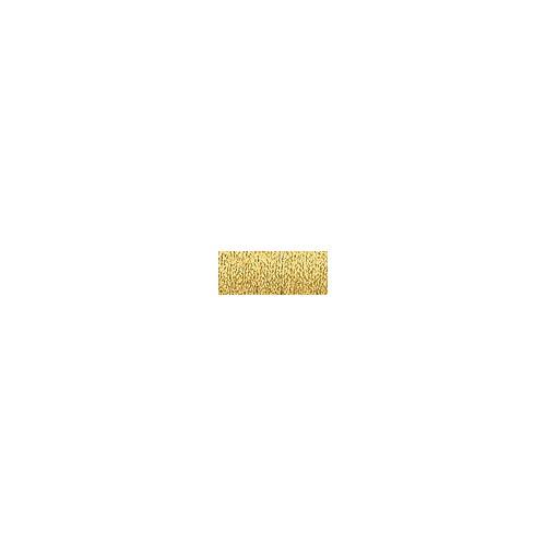 Hilo Kreinik 002J Japan Gold grosor 8 (fine)