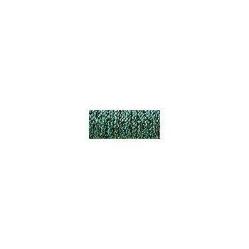 Hilo Kreinik 009HL Emerald Hi Lustre grosor 8 (fine)