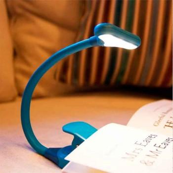 Lámpara Led con Pinza