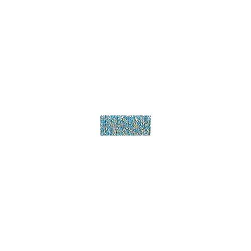 Hilo Kreinik 044 Confetti Blue Grosor 8 (fine)