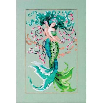 Las Sirenas Gemelas Mirabilia MD176 Twisted Mermaids