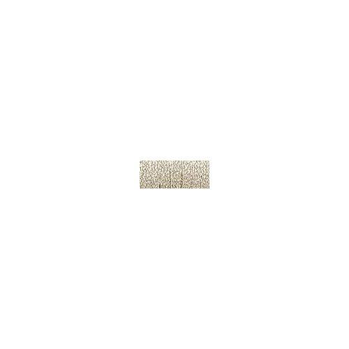 Hilo Kreinik 102C Vatican Gold Corded grosor 8 (fine)