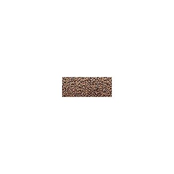 Hilo Kreinik 215C Antique Copper Corded grosor 8 (fine)