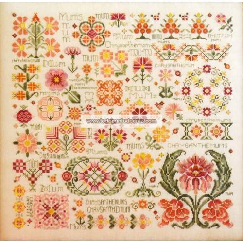 Soñando con Crisantemos