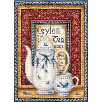 Colección Té de Naranja Andriana K-40 Orange Tea