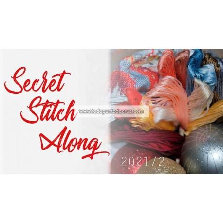 SAL Secreto 2021-2 Vervaco PN-0195759
