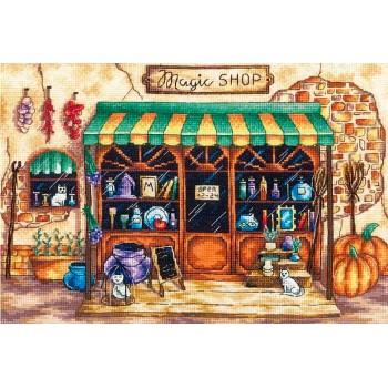 La Tienda de Magia Andriana M37 Magic Shop