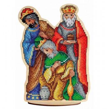 Figuras Reyes Magos MP Studia O-029 Three Kings