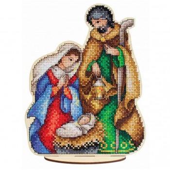 Figuras Sagrada Familia MP Studia O-026 Holy Family