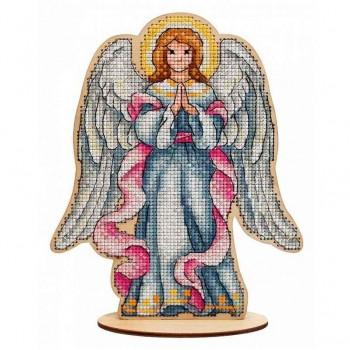 Figura Angel MP Studia O-027 Christmas Angel