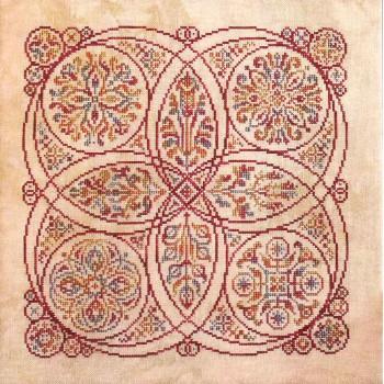 Lógica Circular Ink Circles M86 Circular Logic