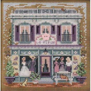 La Boutique Flor Mill Hill 14-2011 La Boutique Fleur