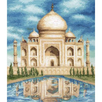 Taj Mahal Golden Fleece BC-001