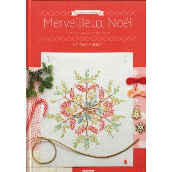 Maravillosa Navidad Mango Merveilleux Noël 63654