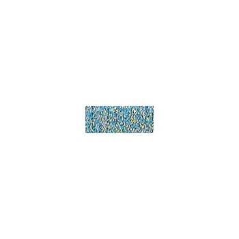 Hilo Kreinik 044 Confetti Blue grosor 4 (very fine)