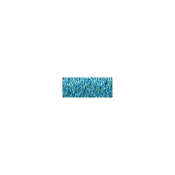 Hilo Kreinik 684 Aquamarine grosor 4 (very fine)