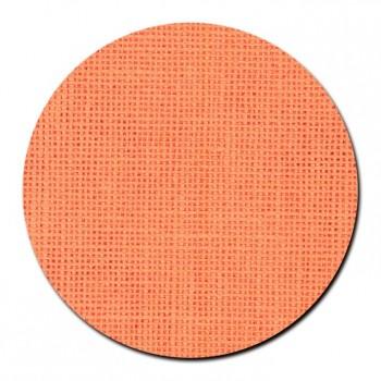 Tela de lino 28 ct. Naranja