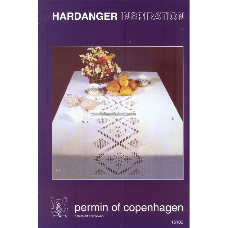 Libro Hardanger