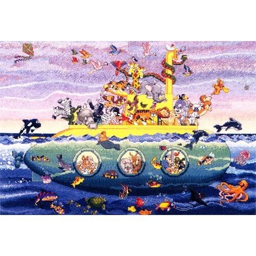 El Submarino de Noé