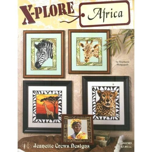 X-Plore África