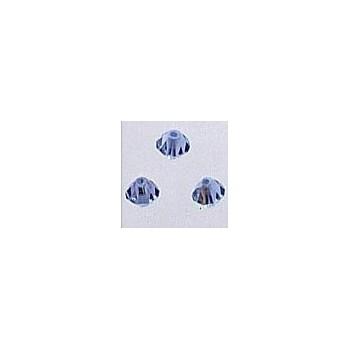 Mill Hill 13032 Rondele Light Sapphire AB
