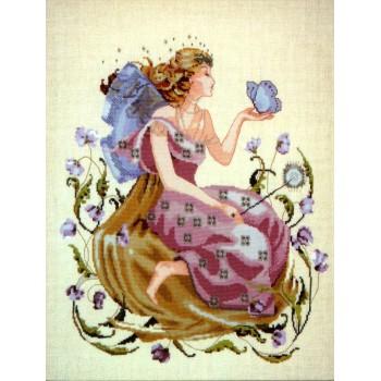 El Hada de la Mariposa Mirabilia MD75 Butterfly Fairy
