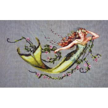 La Sirena Esmeralda