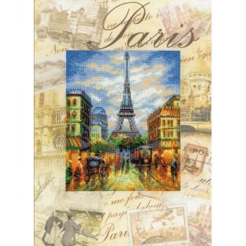 Ciudades del Mundo: París