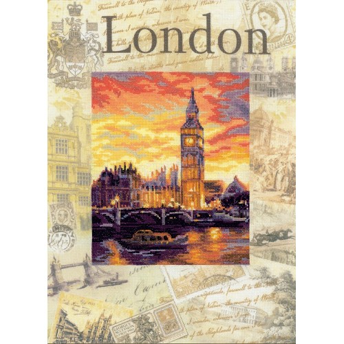 Ciudades del Mundo: Londres