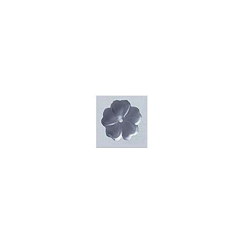 Mill Hill 12006 5 Petal Flower Matte Sapphire
