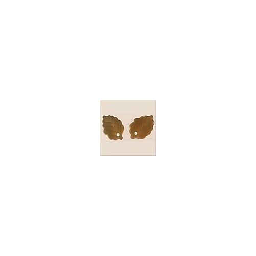 Mill Hill 12203 Medium Leaf Matte Topaz