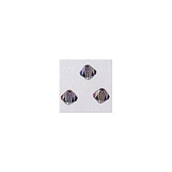 Mill Hill 13073 Rondele Black Diamond AB