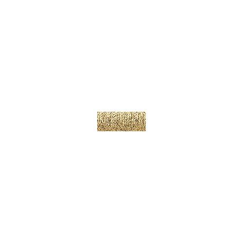 Hilo Kreinik 202HL Aztec Gold Hi Lustre grosor 4 (very fine)