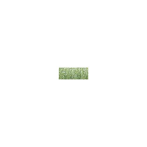 Hilo Kreinik 015 Chartreuse grosor 4 (very fine)