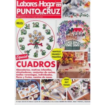 Labores del Hogar Extra nº 46