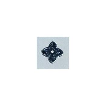 Mill Hill 12141 Star Flower Montana Blue