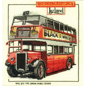 Autobús Londinense (1946)