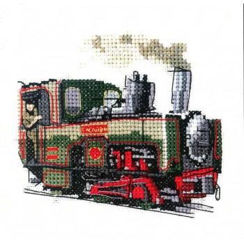 Locomotora Snowdon
